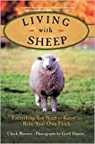 img - for Living with Sheep: Publisher: Lyons Press book / textbook / text book