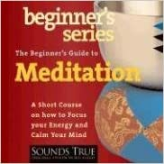 Beginners guide to meditation shinzen young