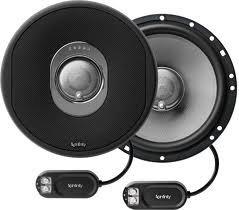 Infinity 6529I 225W (Peak) 165Mm Two-Way Speakers (Pair)