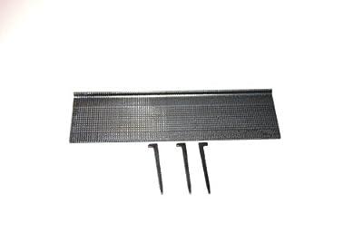 Porta-Nails 4702 16 Gauge 2-Inch Flooring Nails (1,000 per Box)