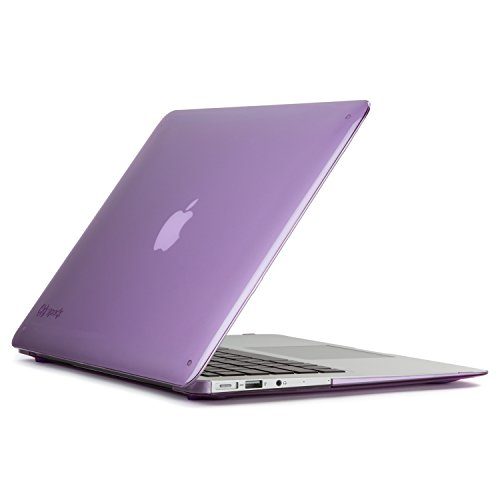 Speck Products SmartShell Case for MacBook Air 13-Inch, Haze Purple (Speck Macbook Air compare prices)