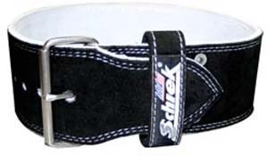 Buy Schiek 6011 Competition Power Lifting Belt--XXLarge by Schiek