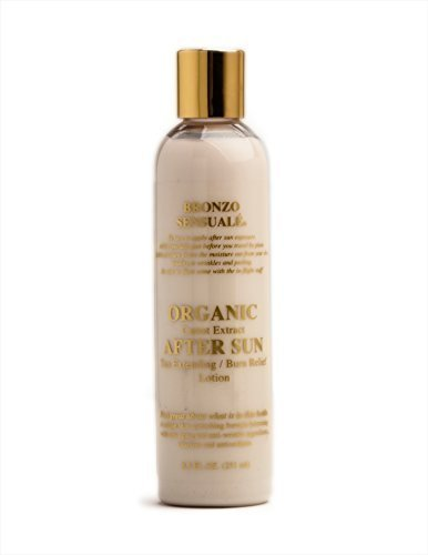 bronzo-sensualacar-after-sun-and-sun-tan-extender-organic-carrot-lotion-85-oz-para-despuacs-del-sol-