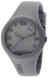 Puma Form Grey Unisex watch #PU103001005