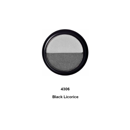 e.l.f. Essential Duo Eyeshadow Black Licorice