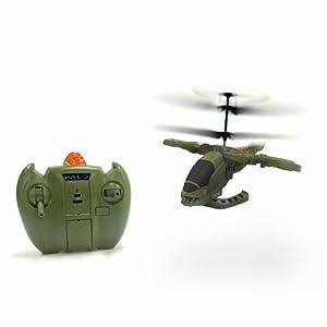 Halo Infra-Red Control Flying Hornet