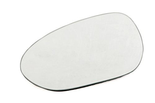 ASG Technik Außenspiegel Spiegelglas Ersatzglas Fiat Doblo ab 2001-2010 RECHTS SPHÄRISCH