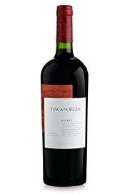 Finca El Origen Malbec 2012 - Case of 6