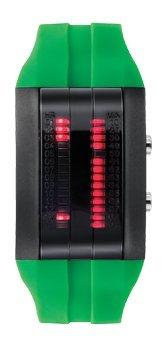 Storm Mk3 Circuit Japanese Digital Led Display Men'S Watch