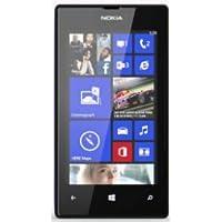 Nokia Lumia 520 (Black ブラック 黒) SIMフリー 海外携帯
