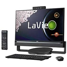 NEC PC-DA970AAB LaVie Desk All-in-one