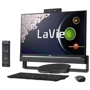 LaVie Desk All-in-one DA970/AAB PC-DA970AAB