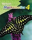 Nelson Mathematics Grade 4: Student Text