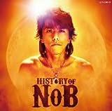 HISTORY OF NoB(DVD付)