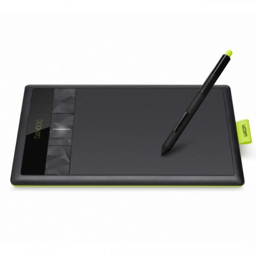 Tableta de diseño gráfico Wacom Bamboo