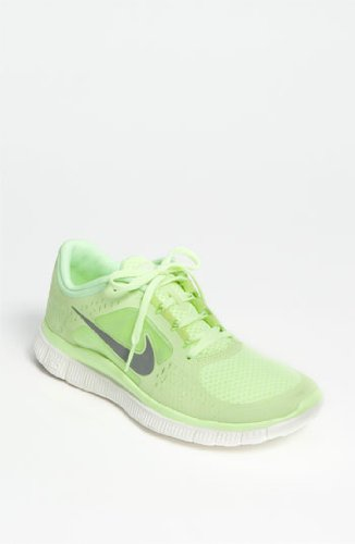 Nike Wmns Free Run 3 Liquid Lemon