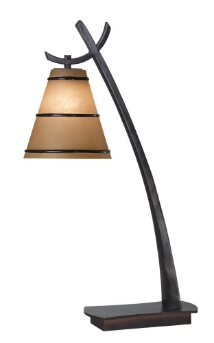 Kenroy Home Wright CollectionTable Lamp
