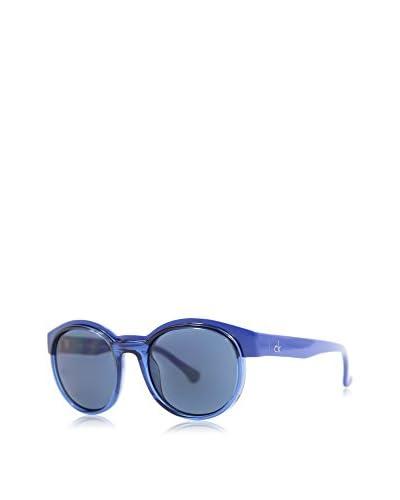 Calvin Klein Sonnenbrille 31665-243 (50 mm) blau