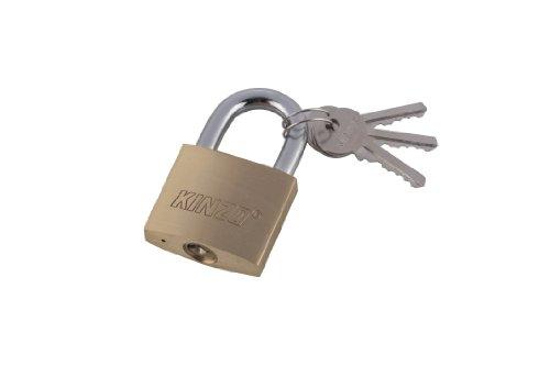 71875 Vorhängeschloss mit 3 Schlüssel 50 mm