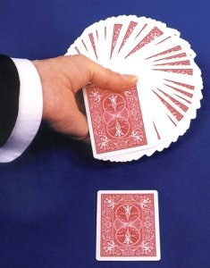 Bicycle 1001400 Poker Cards - 1