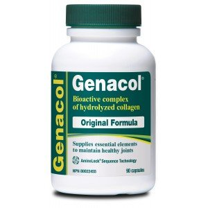Genacol Collagen (90Capsules) 400Mg Brand: Direct Lab (Genacol)