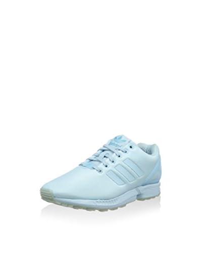 adidas Sneaker ZX Flux hellblau
