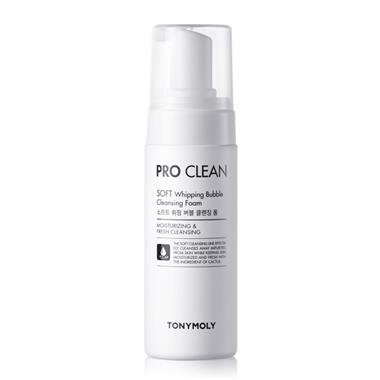 tonymoly-pro-clean-soft-whipping-bubble-cleansing-foam