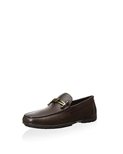 Geox Men's Uomo Monet Driving Loafer