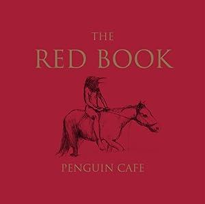 Jeffes: The Red Book [Neil Codling, Cass Browne, Darren Berry, Rebecca Waterworth] [Penguin Café: DPC104]