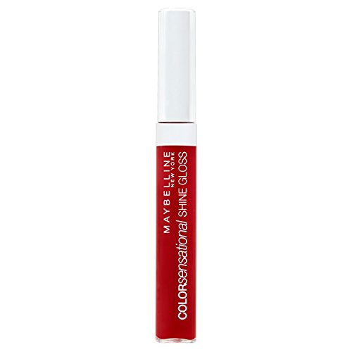 Maybelline New York Color Sensational Gloss - Lucidalabbra Gleaming Grenadine 550