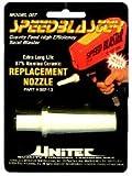Unitec 007-12 Speed Blaster Ceramic Replacement Nozzle