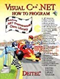 img - for Visual C++.Net: How to Program by Deitel Harvey M. Deitel Paul J. Liperi J. P. Yaeger C. H. (2003-10-01) Paperback book / textbook / text book