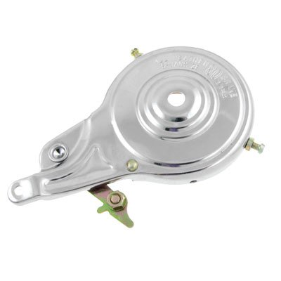 Buy Low Price Como Replacement Electric Scooters Bike 9.5cm Diameter Rear Wheel Brake Drum (sourcingmap)