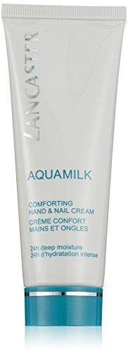 Lancaster Aquamilk Hand and Nail Cream Tube 75ml