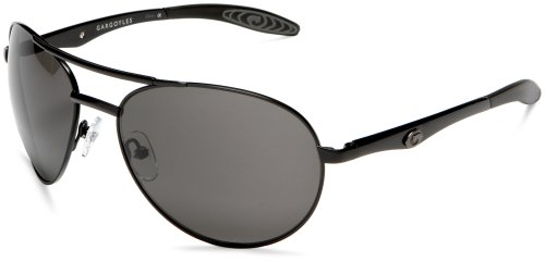 Gargoyles Men's Cool Alfa Resin Sunglasses