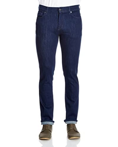7 For All Mankind Vaquero Ronnie Denim Oscuro