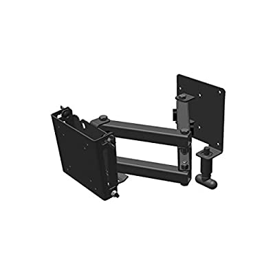 MOR/ryde TV1025H Small Extending Swivel Wall Mount