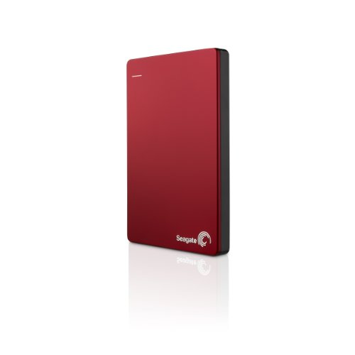$99.99 Seagate 2TB Backup Plus Slim