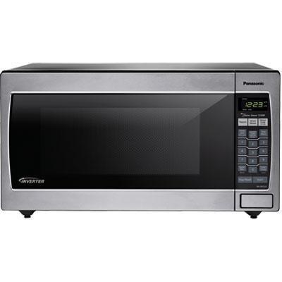 Brand New Panasonic Consumer 1.6Cf 1250W Microwave Ss