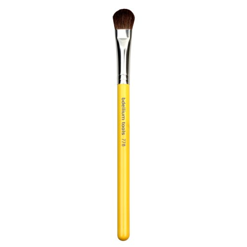 Bdellium Tools Professional Makeup Brush Studio Line - Large Overall Shadow Eye 778
