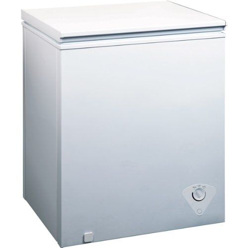 Best Review Of Midea 5.0 cf Chest Freezer