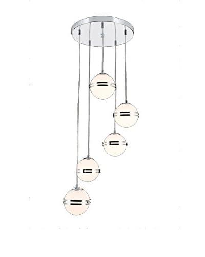 Lámpara De Techo Saturn Blanco