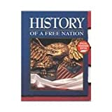 History of a Free Nation: Special Tennessee Edition (Spanish Edition) (0028237781) by Bragdon, Henry W.