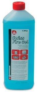 Swissmar Swiss Fire Gel Large Bottle (Swissmar Fuel compare prices)