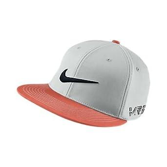 Nike Golf 2014 Mens Flat Bill Tour New Logo Hat Cap RZN VRS - Choose Color! by Nike Golf