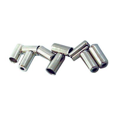 Buy Low Price Dia Compe Brake Ferrule Standard B90 10/Bag (B000C17M8K)