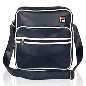 Fila Vintage Shoulder Bag 64