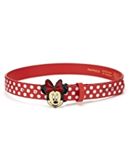 Minnie Mouse Belt