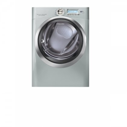 Electrolux EWMED70JSS 8.0 Cu. Ft. Electric Front Load Dryer with Wave-Touch® Controls Featuring Perfec, Silver Sands