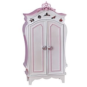 Disney Princess and Me Wardrobe